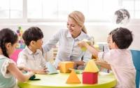 Kindergarten ESL Teacher
