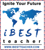 iBestTeacher ESL Online English Teacher
