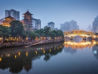 WELCOME TO CHENGDU - THE CITY OF PANDA - TEACH ESL WITH COMPETITIVE SALARY