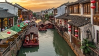 ESL TEACHERS NEEDED AT OUR SCHOOL IN SUZHOU