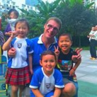 ESL / TEFL Teacher.